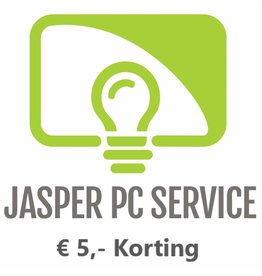 Jasper PC Service - Strijen
