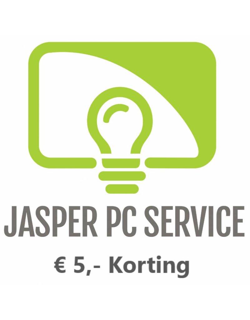Jasper PC Service - Strijen