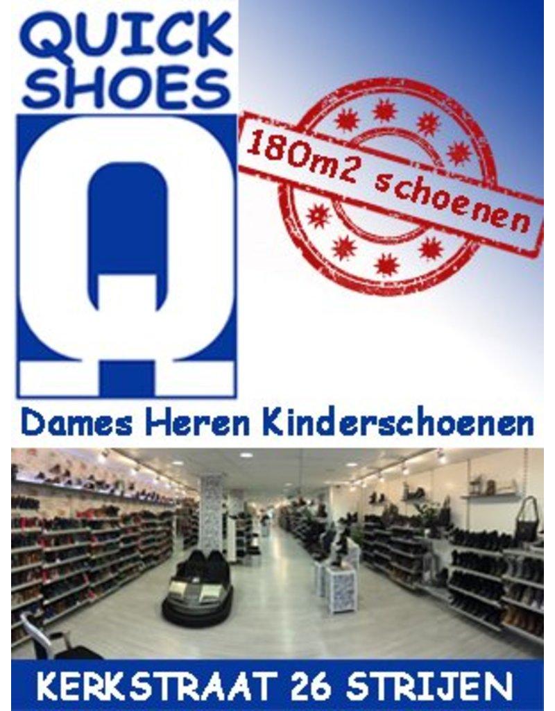 Quick Shoes - Strijen