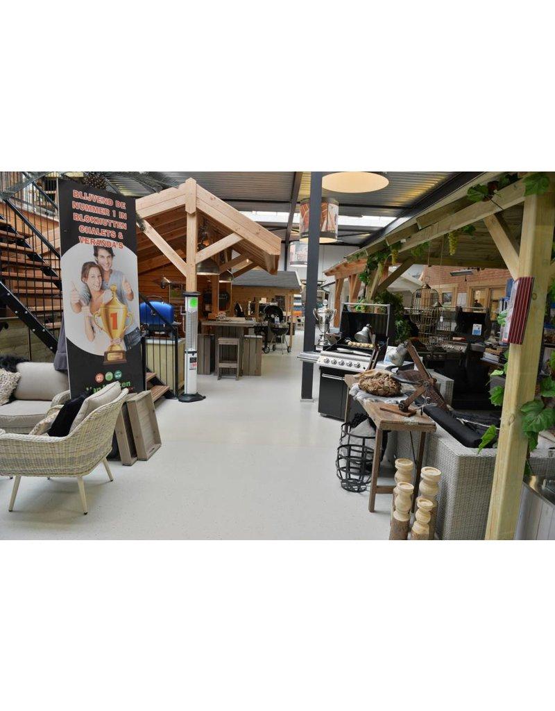 Onbeperkt gratis verzending en shoptegoed bij Van Kooten Tuin & Buiten Leven in Strijen