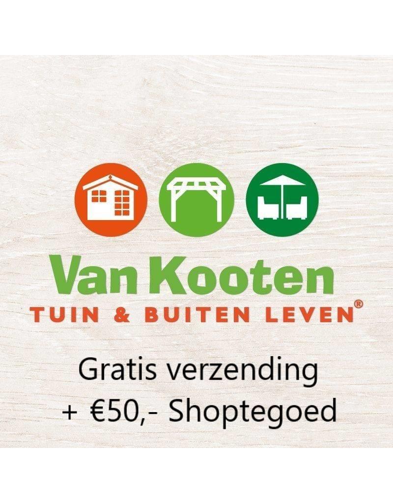 Van Kooten Tuin & Buiten Leven - Strijen