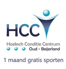 Hoeksch Conditie Centrum - Oud-Beijerland