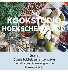 Kookstudio Hoeksche Waard - Numansdorp
