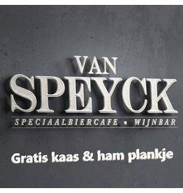 Van Speyck - Oud Beijerland