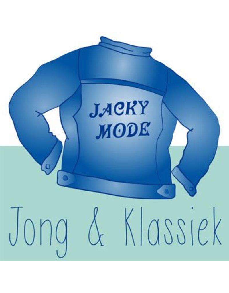 Onbeperkt €7,50 korting op jeans en pantalons van Red Button en Brandtex bij Jacky Mode in 's Gravendeel