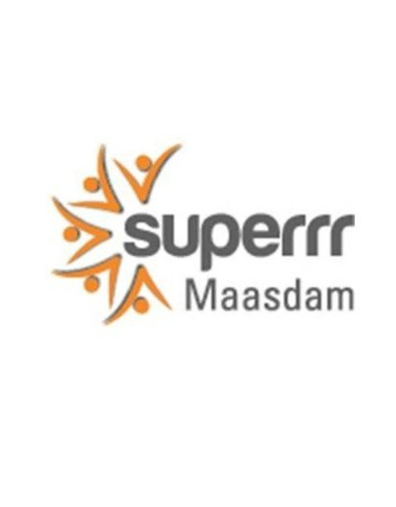 Superrr - Maasdam