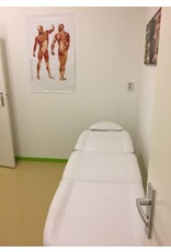 Massagepraktijk Amethyst - 's Gravendeel