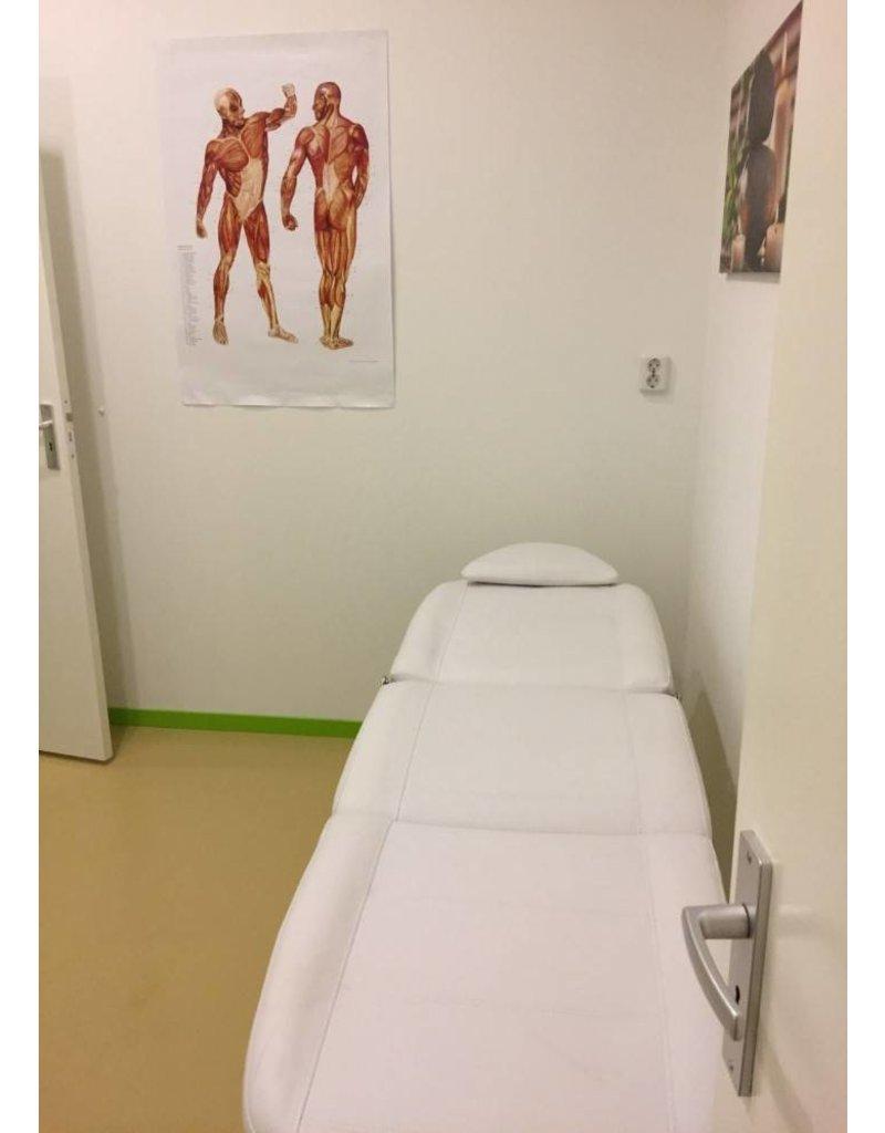 Onbeperkt 15% korting op behandelingen bij Massagepraktijk Amethyst in 's Gravendeel