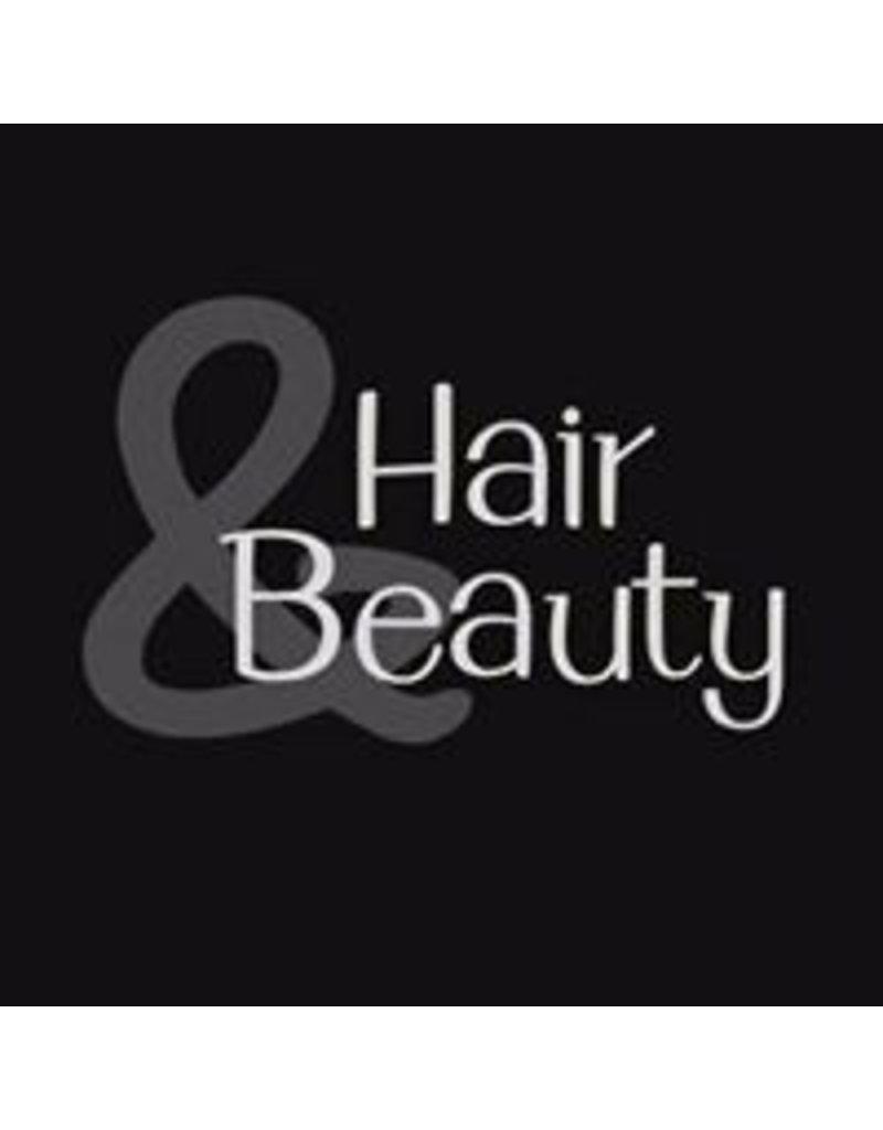 Onbeperkt 50% korting op kleurbehandelingen bij Van der Hoek Hair & Beauty in Oud-Beijerland