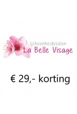 Schoonheidssalon La Belle Visage - Westmaas