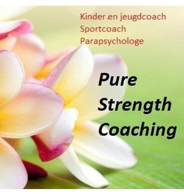 Pure strength coaching - Oud-Beijerland