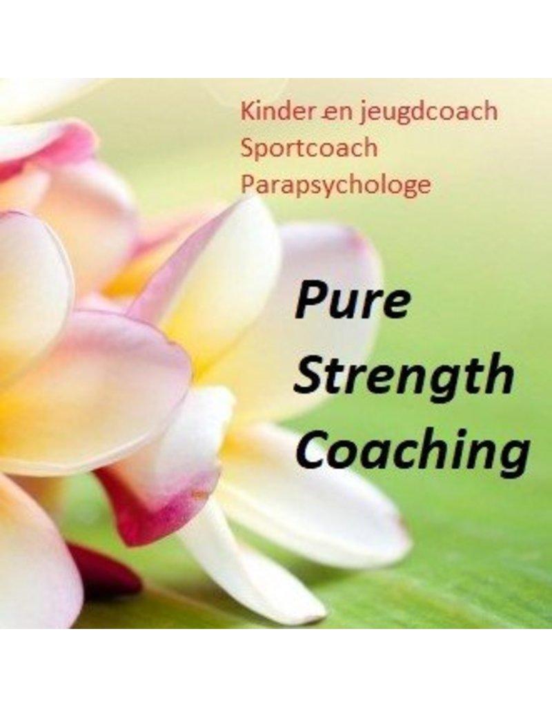 Pure strength coaching - Oud-Beijerland