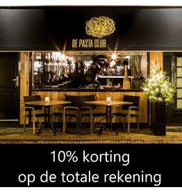 De Pasta Club - Oud-Beijerland