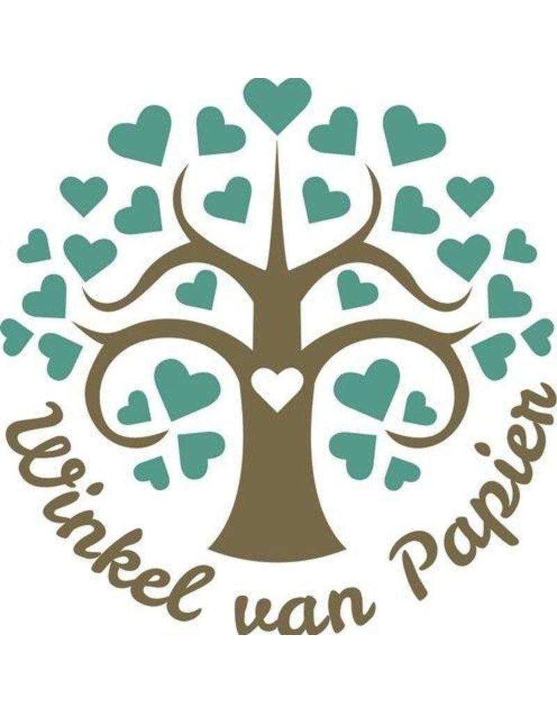 Onbeperkt 20% korting bij Winkel van Papier in Puttershoek
