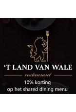 't Land van Wale - Heinenoord