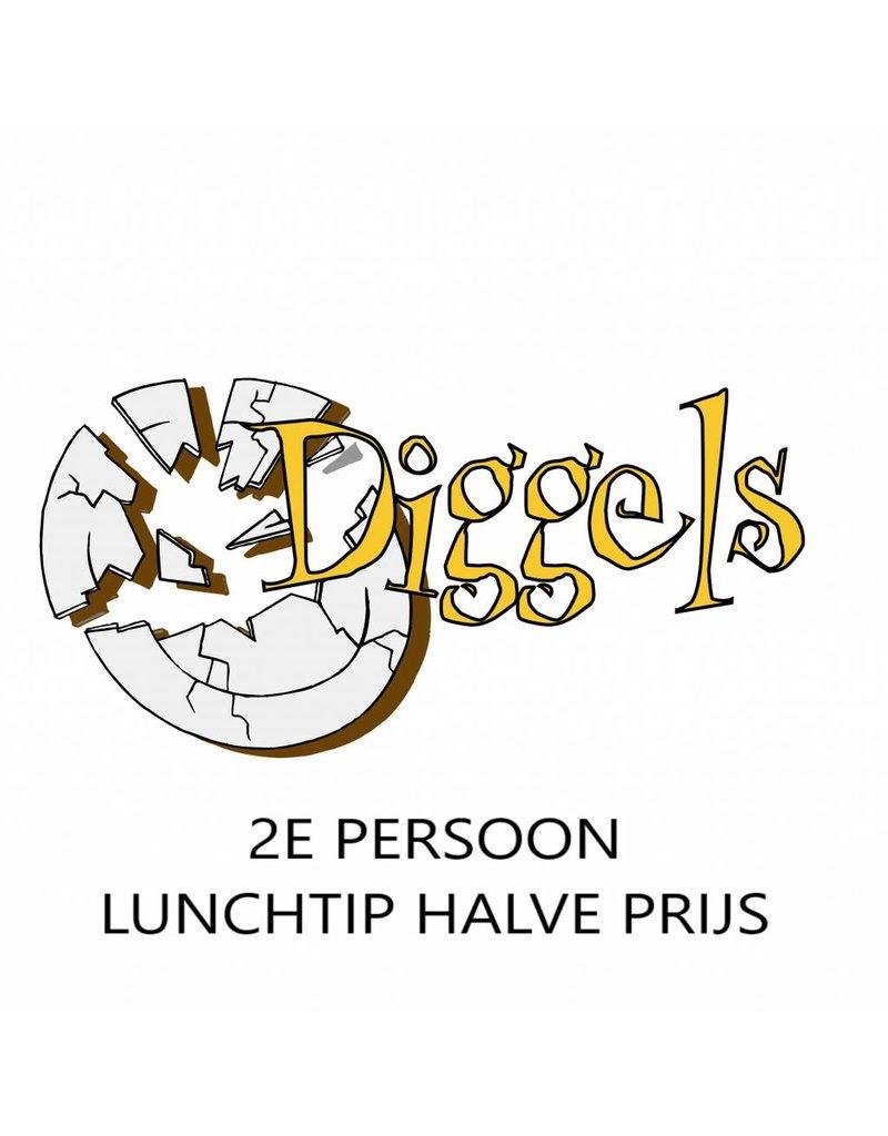 Diggels - Oud-Beijerland