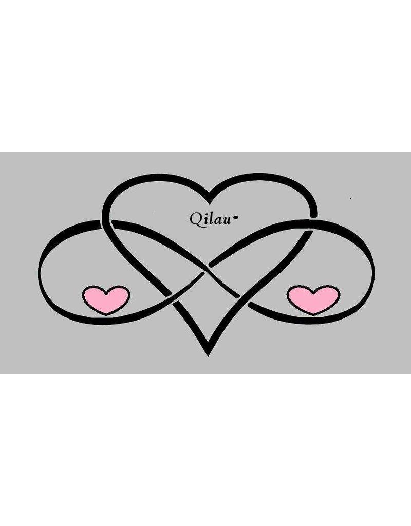 1x 20% korting op behandeling naar keuze bij Qilau in 's Gravendeel