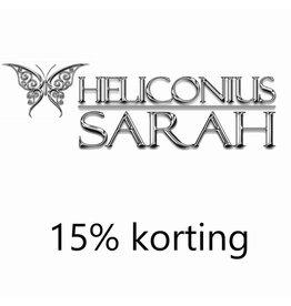 Onbeperkt 15% korting op een behandeling