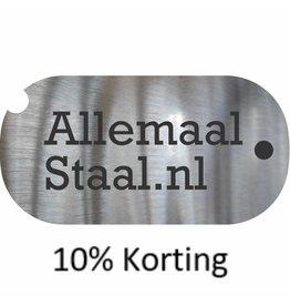 Allemaal Staal - Oud-Beijerland