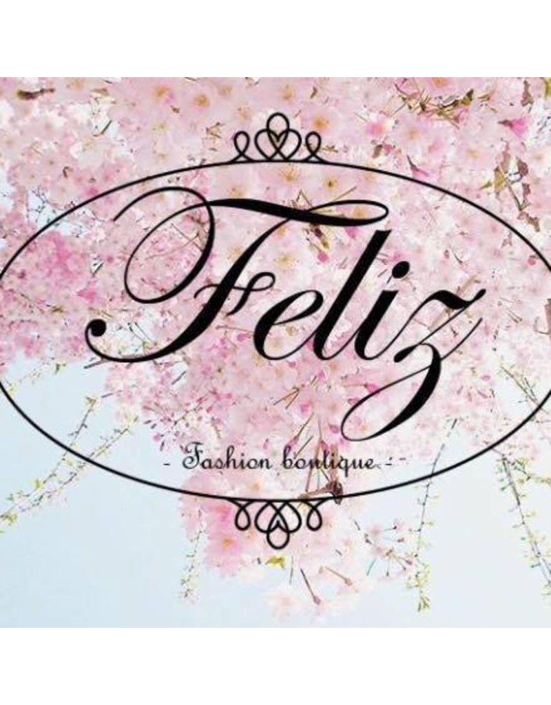 Onbeperkt 10% korting op de rekening bij Feliz Fashion Boutique in Oud-Beijerland