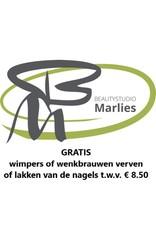 Beautystudio Marlies - Nieuw Beijerland