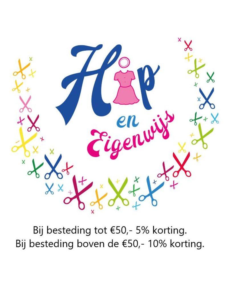 Hip en Eigenwijs - Maasdam