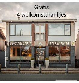 La Stancia - Numansdorp
