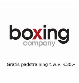 Boxing Company - Numansdorp