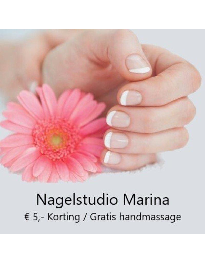 Nagelstudio Marina - Nieuw Beijerland