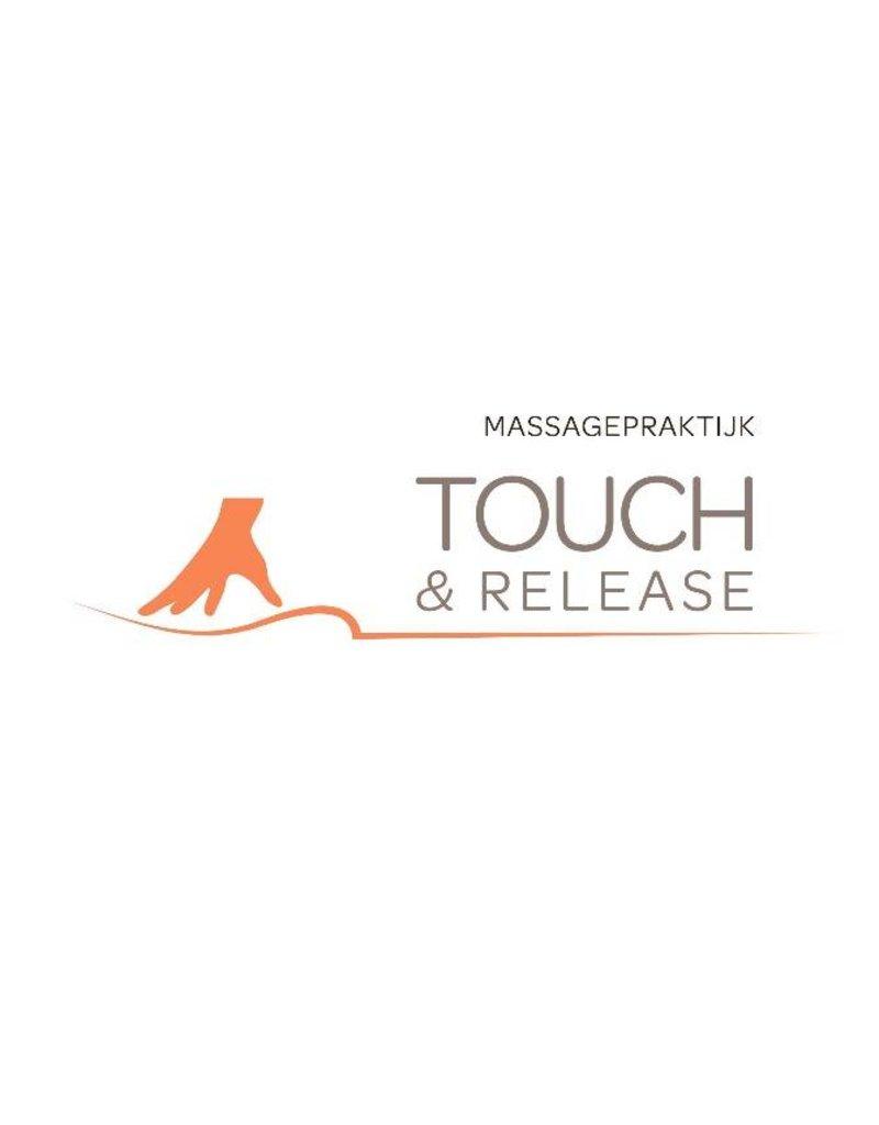 Massagepraktijk Touch & Release - Puttershoek