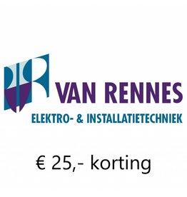 Van Rennes - Klaaswaal