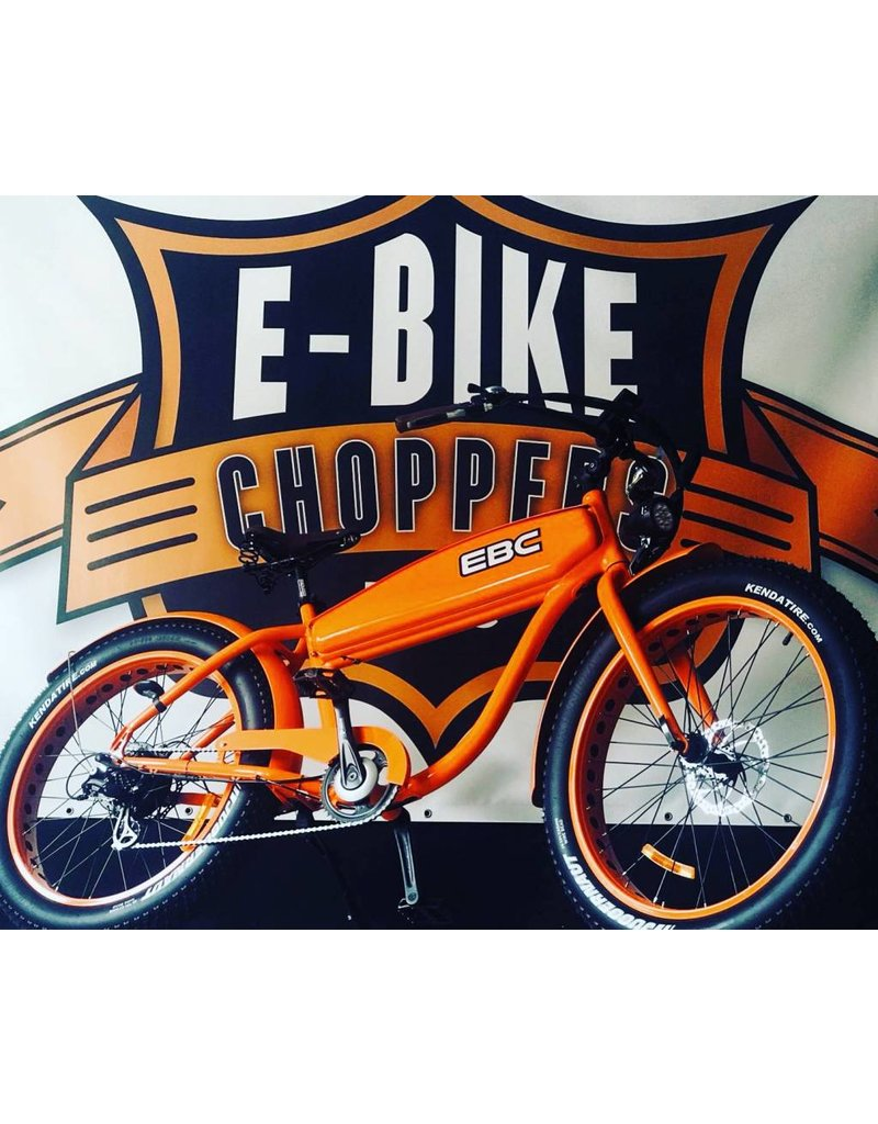 E-BikeChoppers - Oud-Beijerland