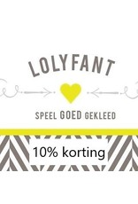 Kinderwinkel Lolyfant - Oud-Beijerland