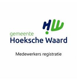 gemeentehw - medewerkers registratie