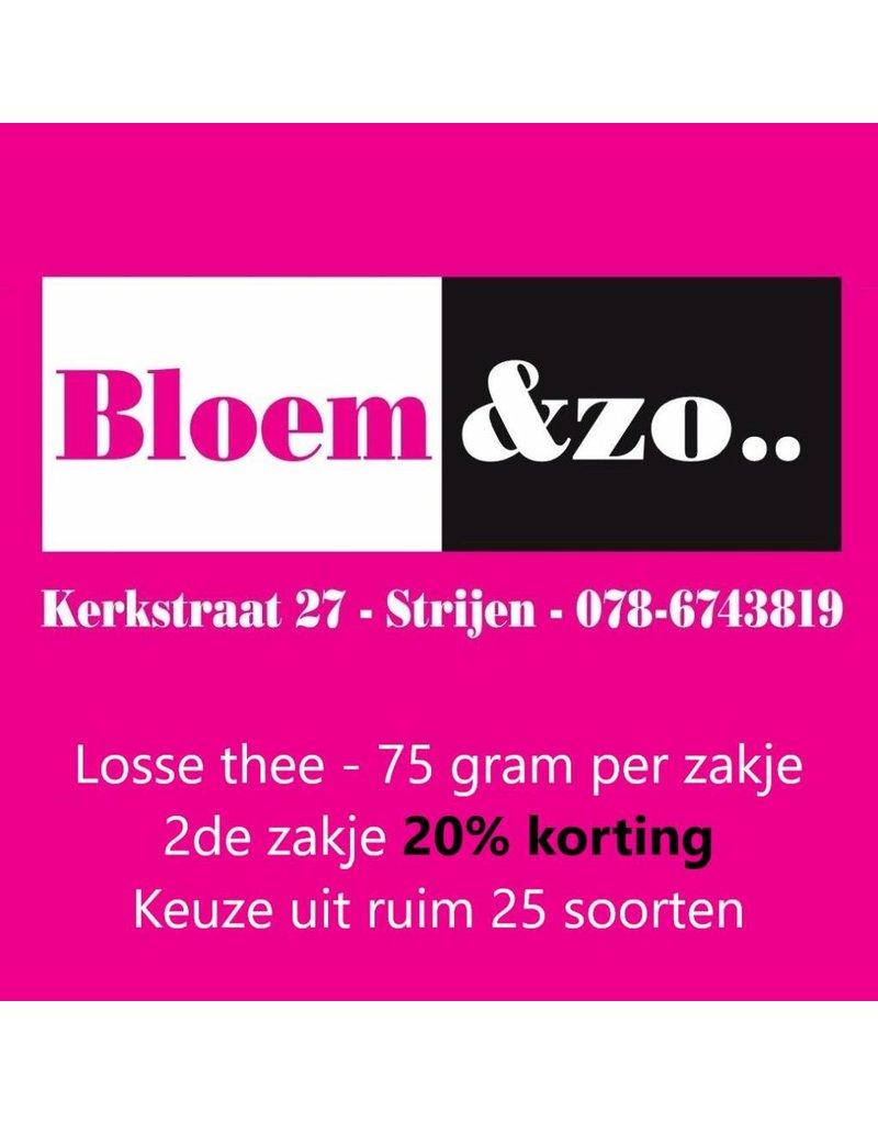 Bloem &zo - Strijen