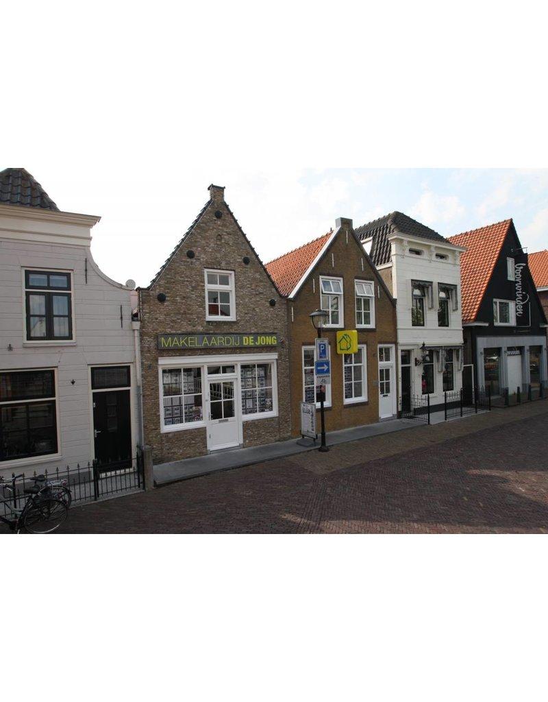 Makelaardij de Jong - Oud Beijerland en Puttershoek