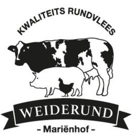 Weiderund - Westmaas