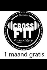 Crossfit - Numansdorp