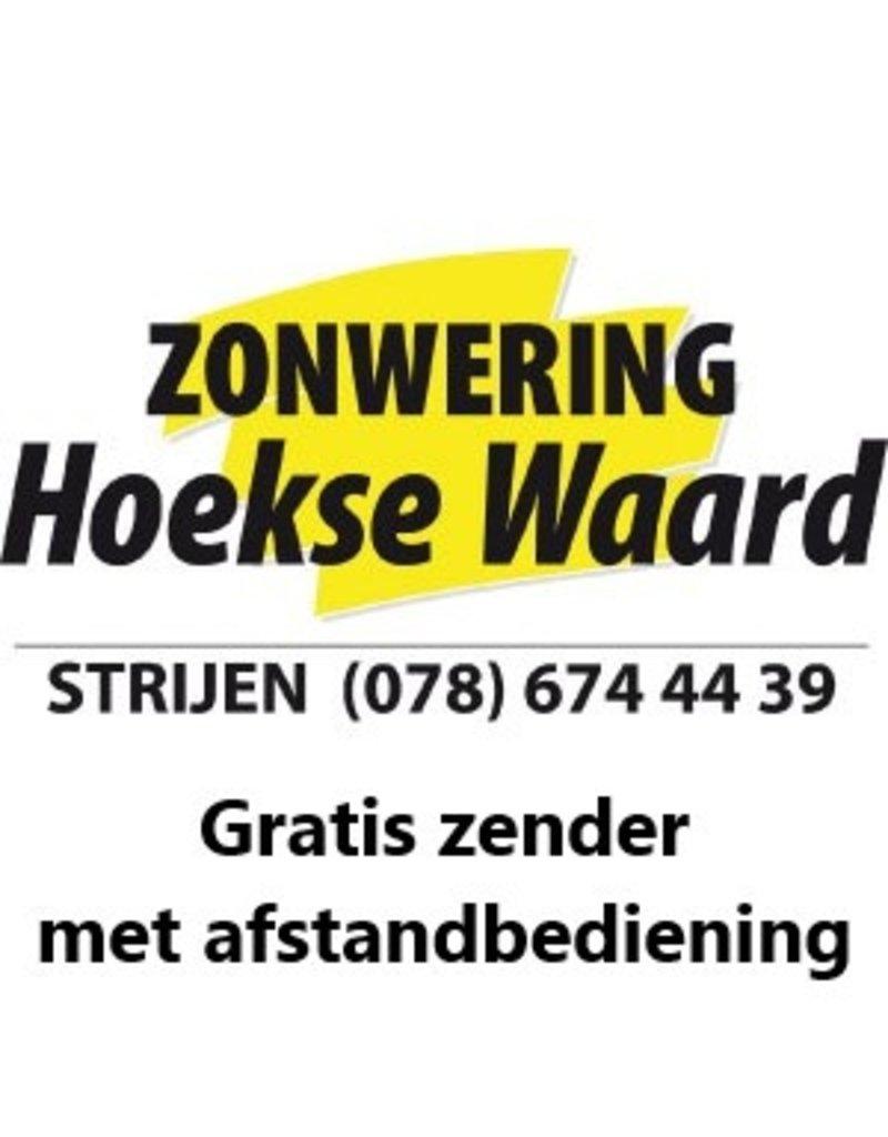Zonwering Hoekse Waard - Strijen