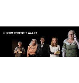 Museum Hoeksche Waard - Heinenoord