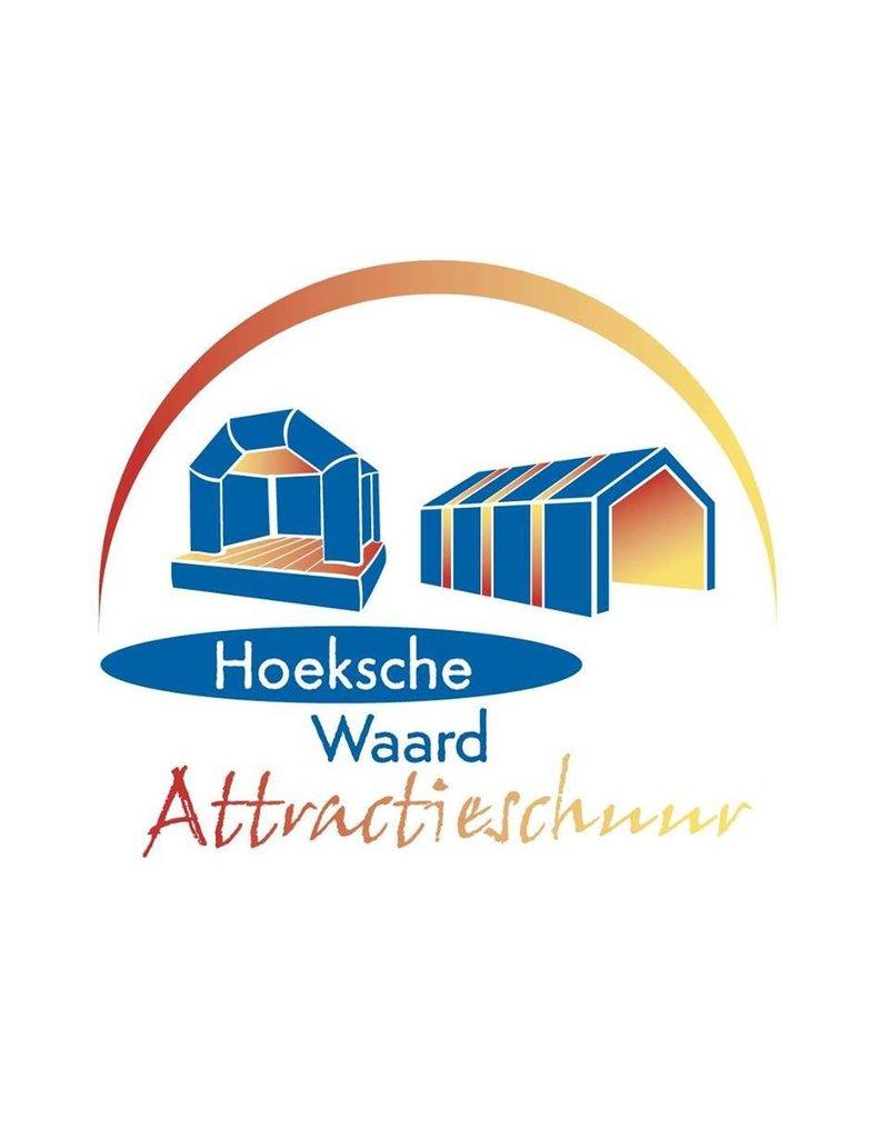 1x €25,- korting op sumo worstelset bij Attractieschuur Hoeksche Waard in 's Gravendeel