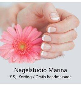 Onbeperkt gratis handmassage