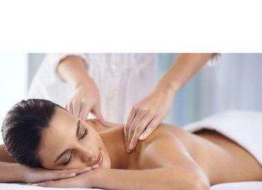 Massagepraktijk Touch & Release - 15% Korting op een massage