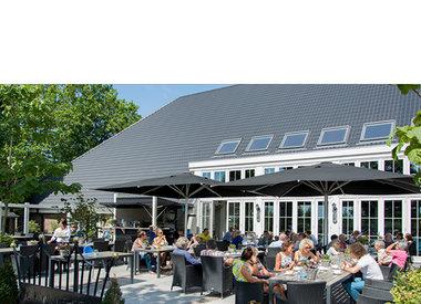 Restaurant de Koningshoeve - 5% Korting op de hele rekening op dinsdag, woensdag en donderdag