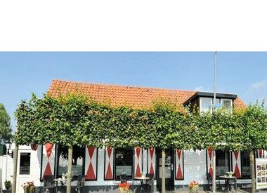 Gasterij De Drie Linden - 10% Korting op de rekening voor groepen t/m 6 personen