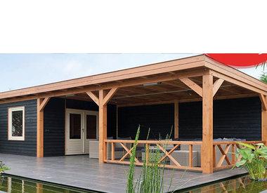 Van Kooten tuin & buitenleven - €50,00 Shoptegoed en gratis thuisbezorging bij minimale besteding van €950,00
