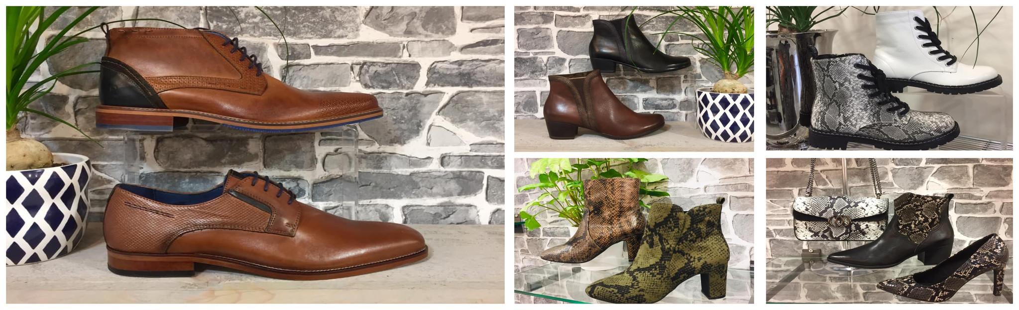 Quick shoes HoekscheWaardPas