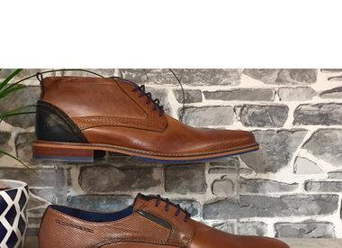 "Quick shoes - 10% korting op ""By LouLou""  lederwaren"