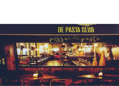 De Pasta Club - 10% Korting op de totale rekening