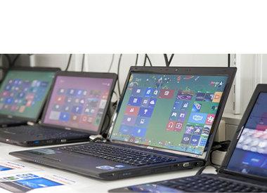 Sunteam Computerservice B.V. - 50% Korting op arbeidskosten bij reparaties